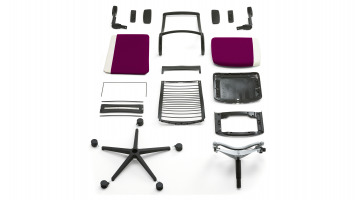 sustainable chair
