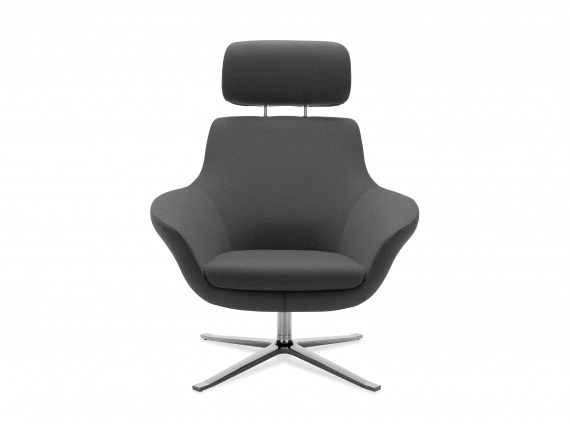 Bob Seating by Steelcase