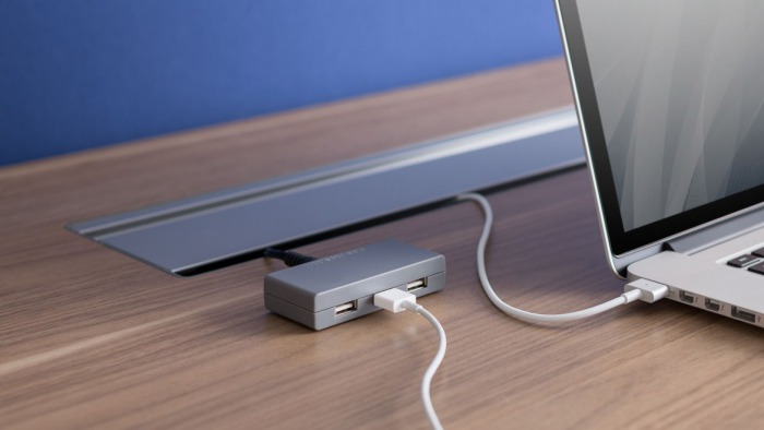 SOTO USB Charging Station by Steelcase