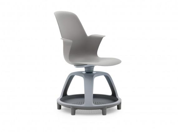 Node classroom chair