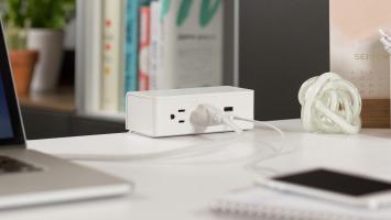 USB Powerstrips