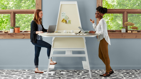 Bivi by Turnstone a Steelcase brand