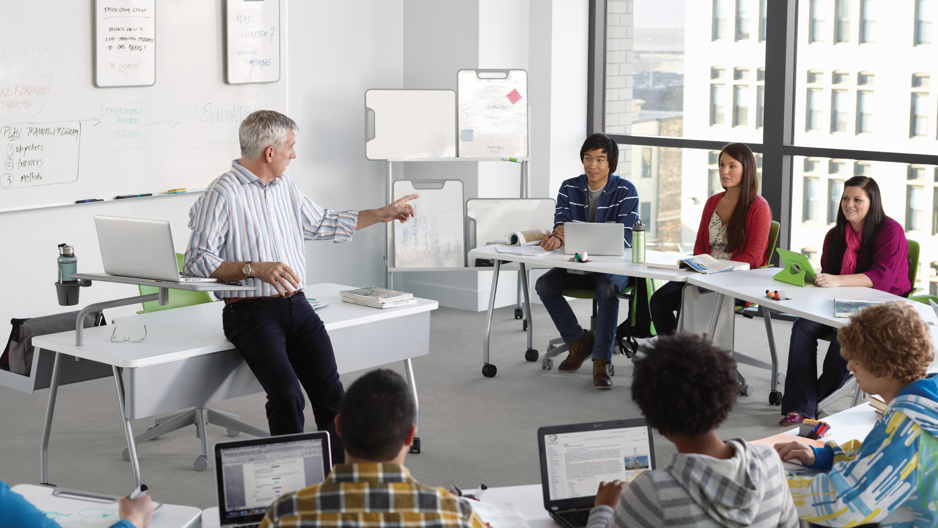 collaborative office collaborative spaces 320. CLASSROOMS Collaborative Office Spaces 320