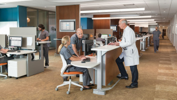 Health Solutions by Steelcase
