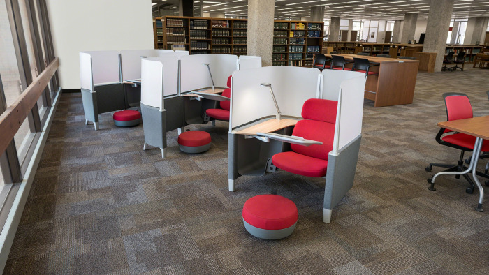 Learning Spaces by Steelcase
