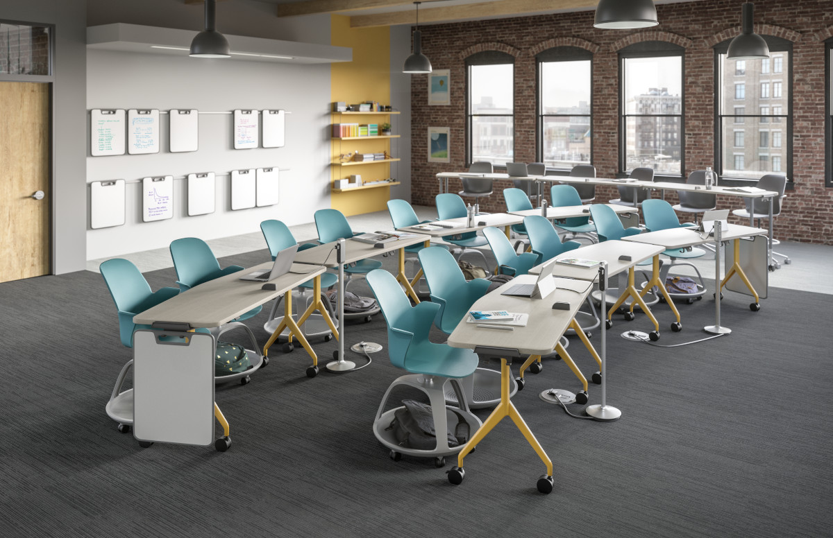 Steelcase Education