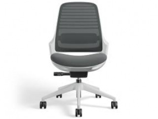 Series1 Armless by Steelcase