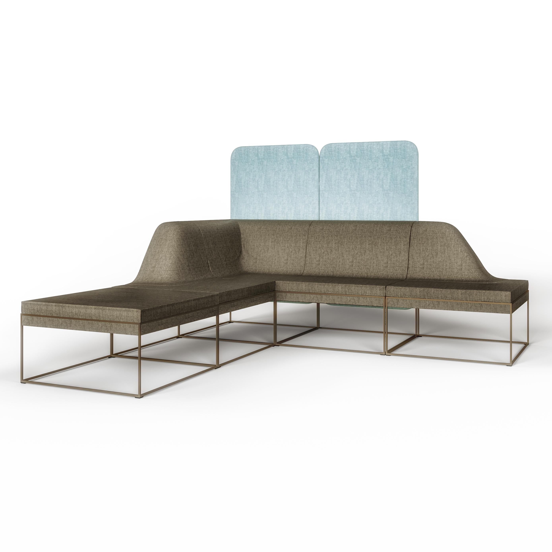 Umami Lounge System. Umami Seating ...