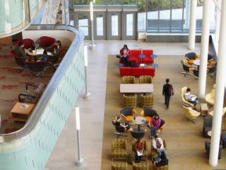 Learning Spaces – Libraries