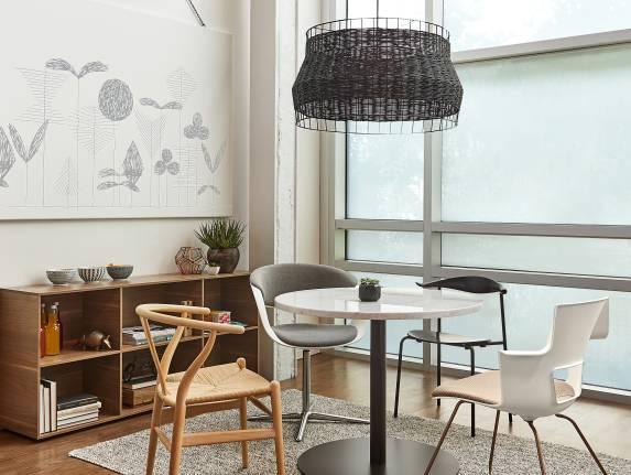 Workplace Interiors, Office Furniture, Interior Design, Flooring