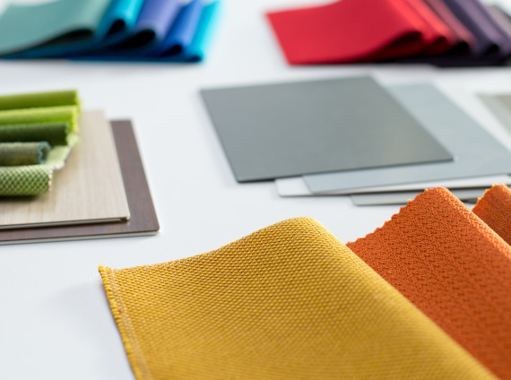 Surface Materials by Steelcase