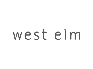 West Elm furniture