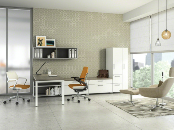 Answer Freestanding by Steelcase
