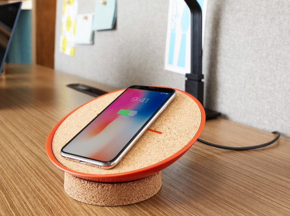 Soto Chargers by Steelcase