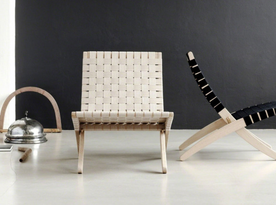 Cuba Chair CHMG501 by Coalesse