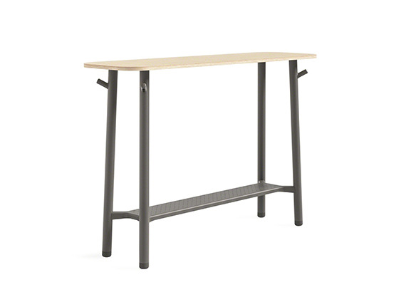 slim work table