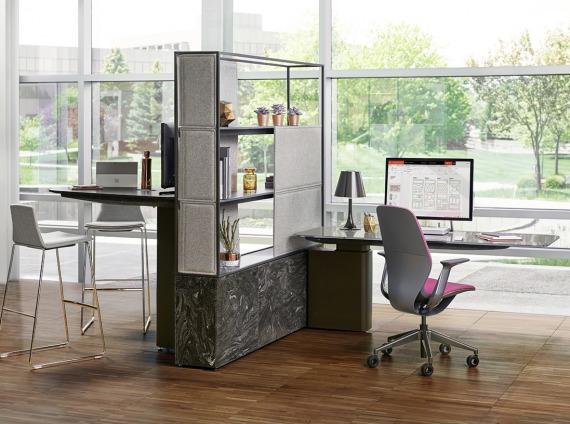 desk system