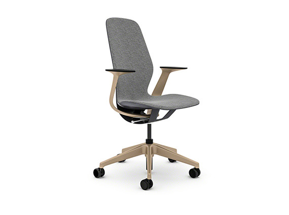 Silq desk chair