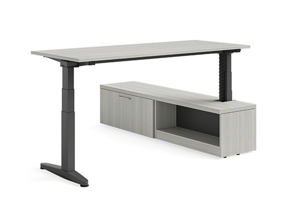 table and storage