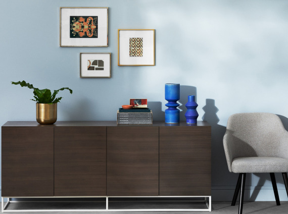 West Elm Work Greenpoint Storage​