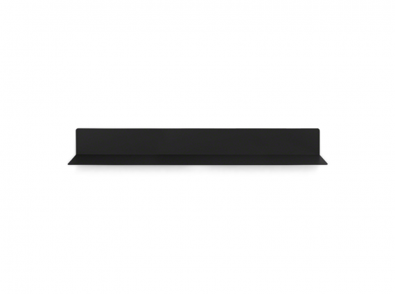 Welf Shelves in black