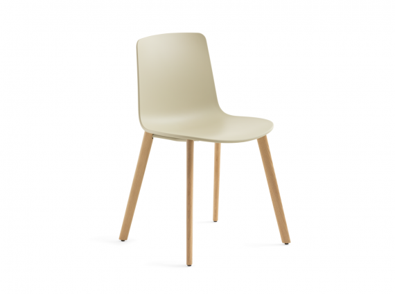 Enea Altzo943 Chair wood