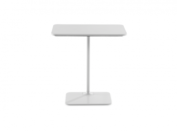 Lagunitas Personal Table in white