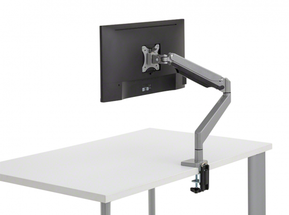 CF Series Intro Monitor Arm single and dual
