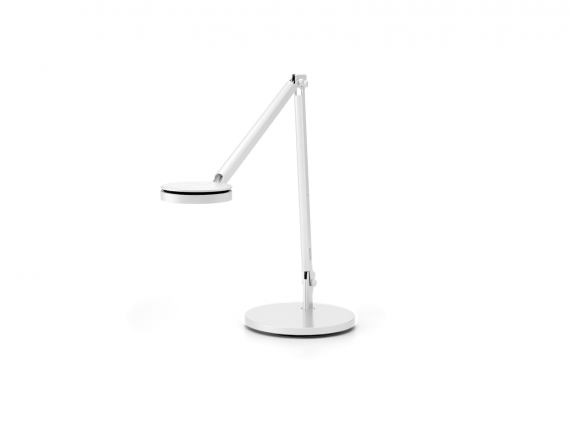 dash Task Light in white