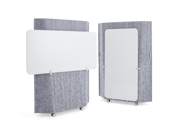 Flex Acoustic Boundary acoustic division