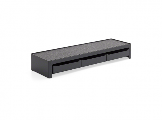 SOTO Monitor Bridge in black