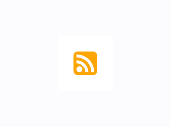 Generic RSS Feed