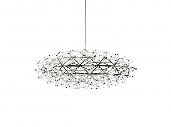 Raimond Zafu Pendant Light by Moooi