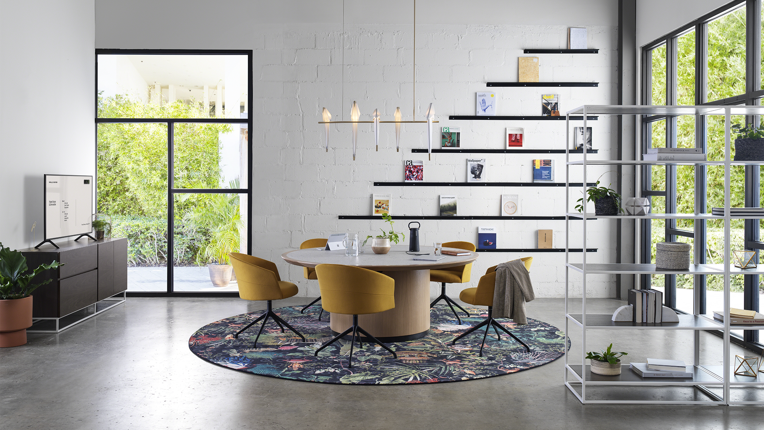 Steelcase Whats New winter 2020