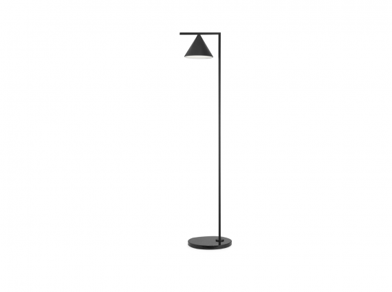 Captain Flint Floor Lamp by FLOS