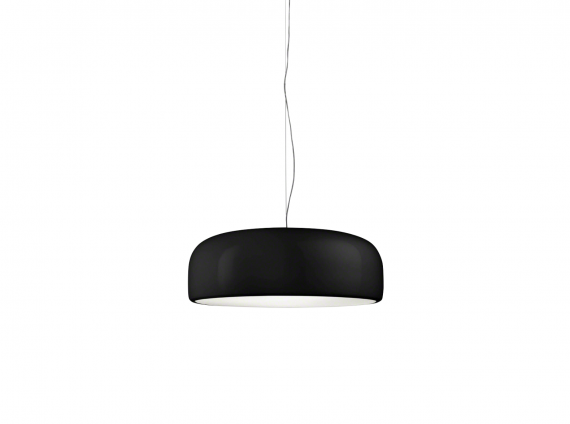 Smithfield round Pendant by FLOS
