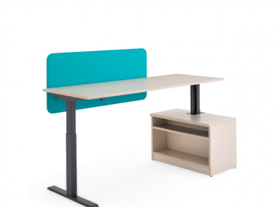 e Universal Laminate Storage by Steelcase