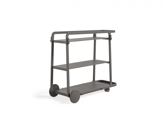 Steelcase Flex Team Cart