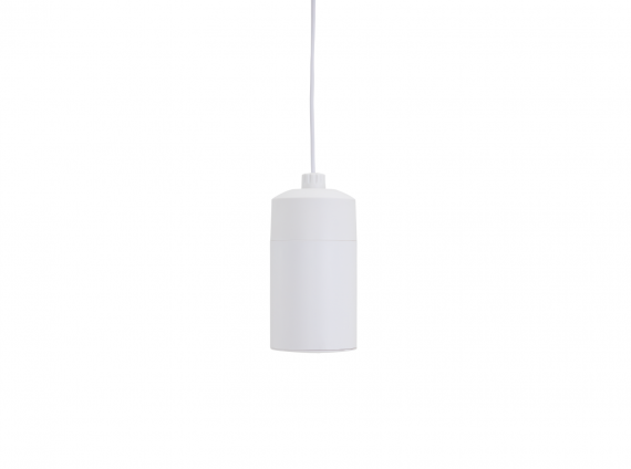 QtPro Pendant Mount light by Steelcase
