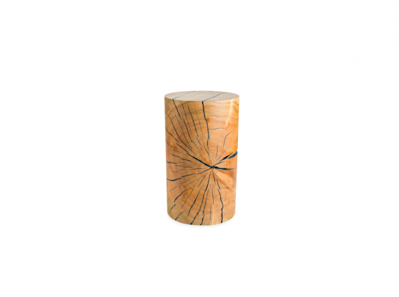 Urban Tree Core Side Table wood