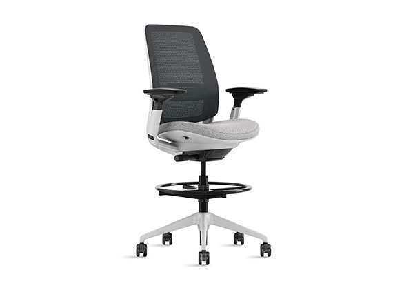 Steelcase Series 2 / Stool