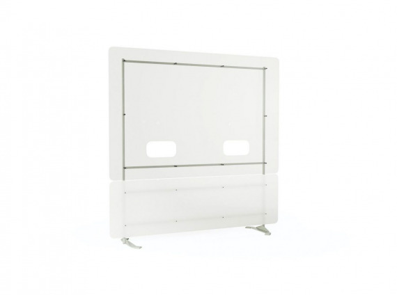 Separation Screen by Steelcase