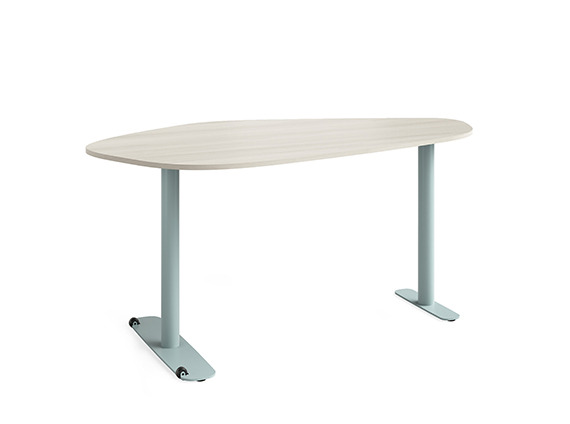 Elbrook Collaborative Table - Standing Height