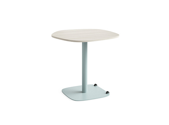 Elbrook Huddle Table - Standing Height