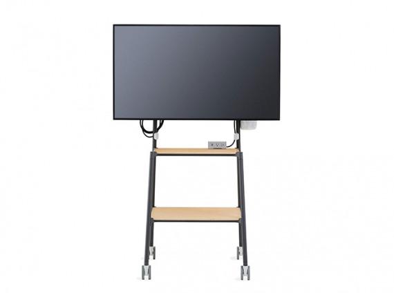 Steelcase Flex Media Cart