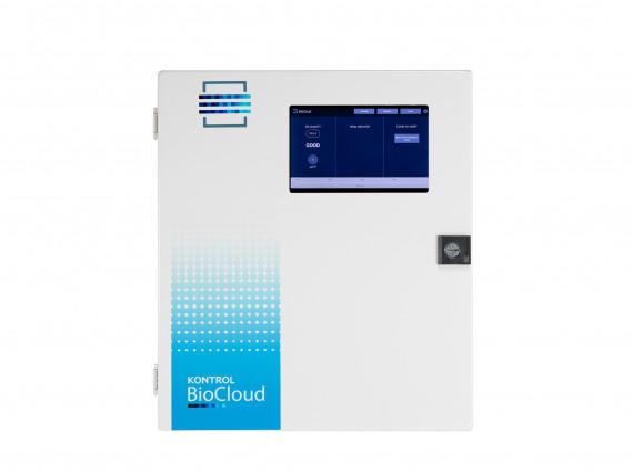 Kontrol BioCloud