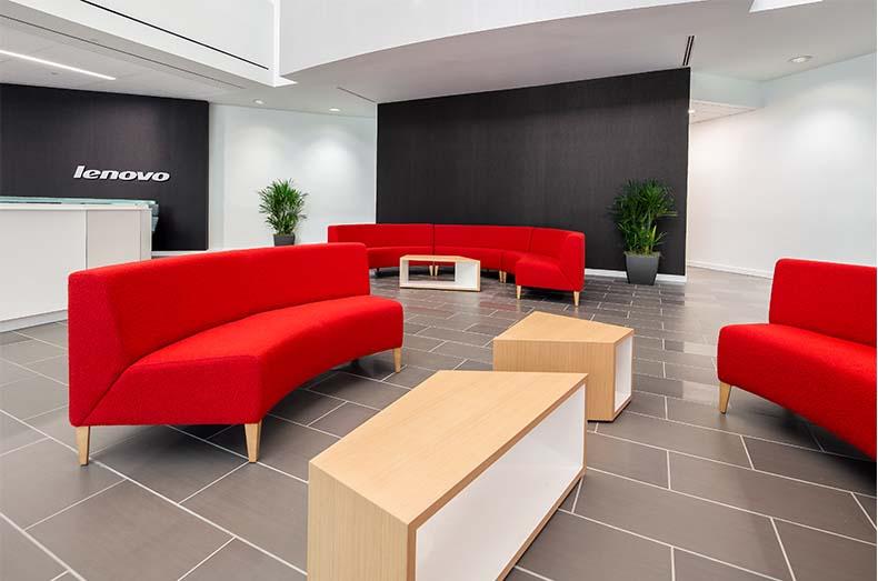 lenovo lobby