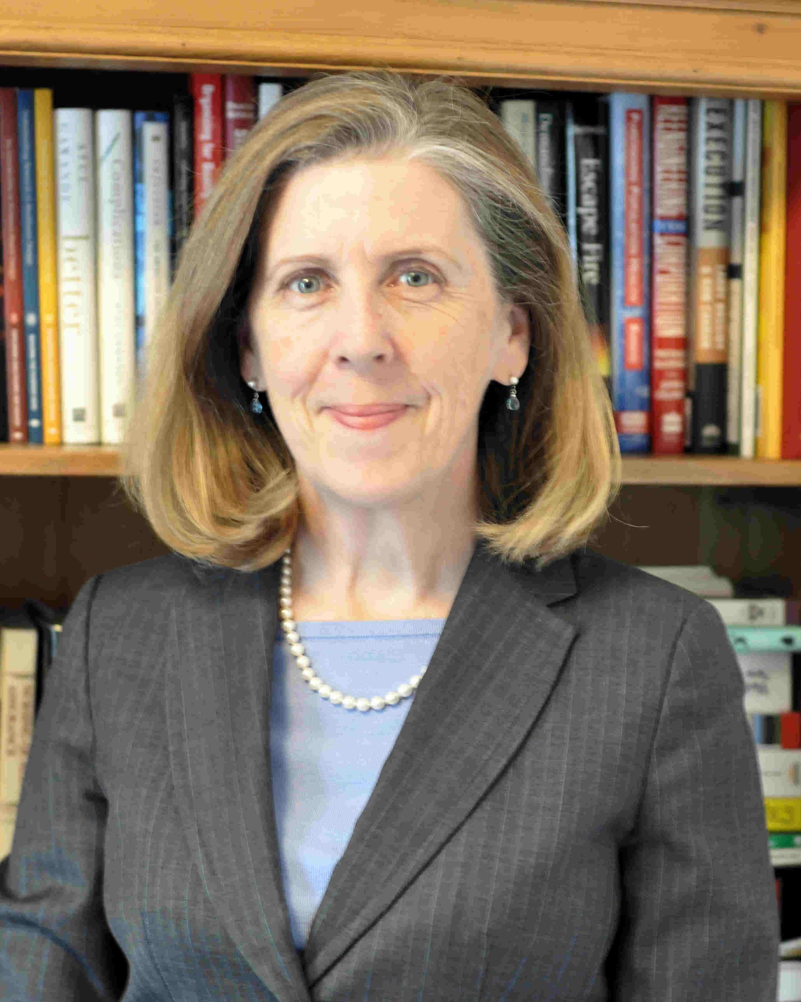 Eileen Malone