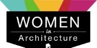 women in arch