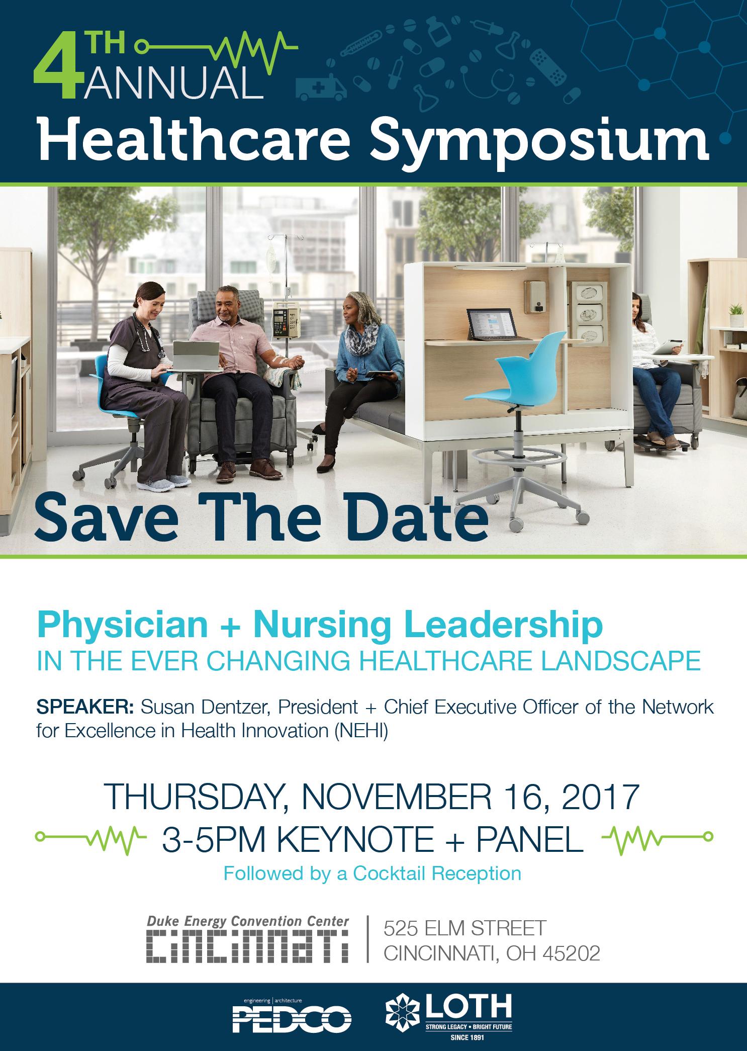 Healthcare Symposium